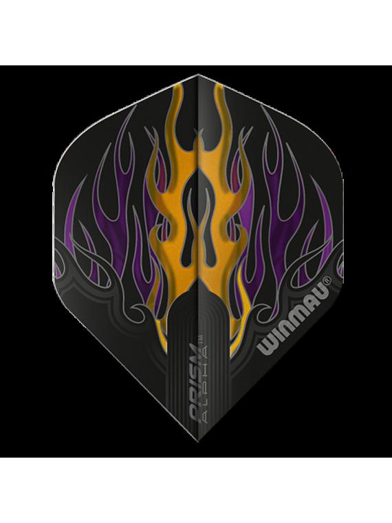 Koteliai Winmau Prism, ilgi, 47 mm