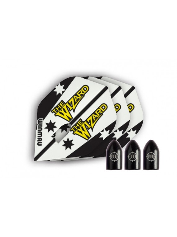 Winmau dėkliukas strėlytėms 1-8310