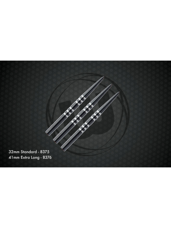 Winmau Nylon, 47 mm, ilgi 1-7000.20M